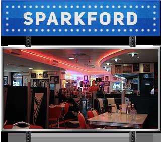 Sparkford
